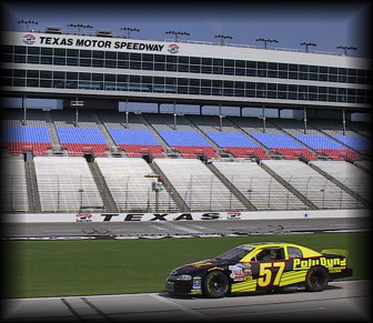 Texas motor speedway driving school for Charlotte motor speedway driving school